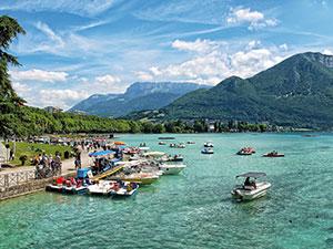 Savoie, Aillon-le-Jeune, Séjour Montagne