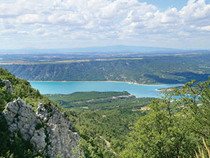 Alpes de Haute Provence, Castellane, Séjour Montagne