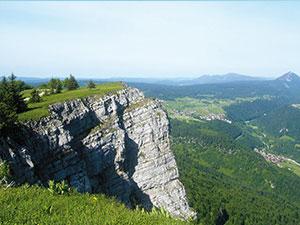 Jura, Mont d'Or, Séjour Montagne