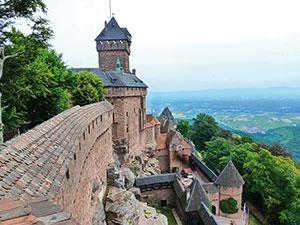 Alsace, Oderen, Séjour Terre de traditions