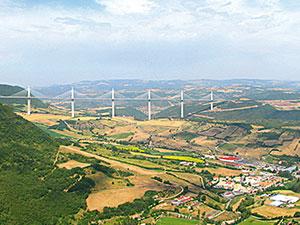 Aveyron, Recoules-Prévinquières, Séjour Montagne