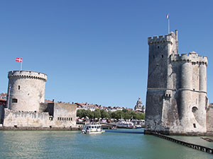 Charente-Maritime, Royan, Séjour Mer