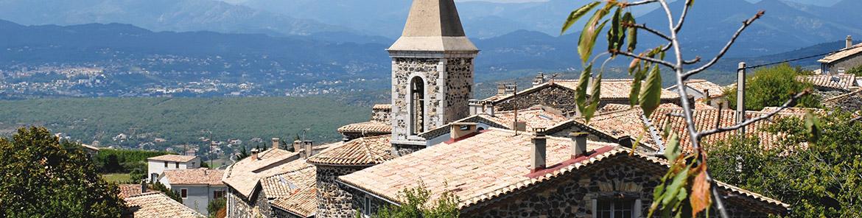 Ardèche, Accons, Séjour Terre de traditions