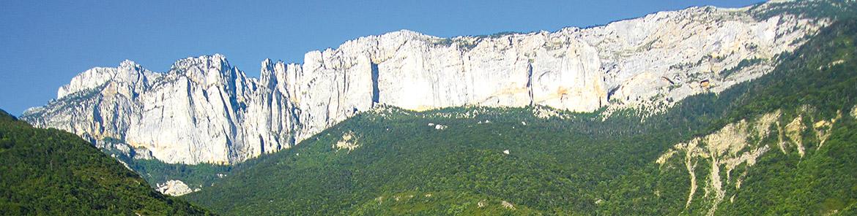 Vercors, Villard-de-Lans, Séjour Montagne