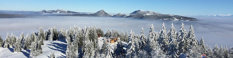 Jura, Mont d'Or, Séjour Sportif