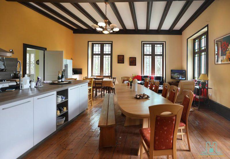 colmar cuisine cuisine indpendante ancien corps de ferme de charme colmar annonce with colmar. Black Bedroom Furniture Sets. Home Design Ideas